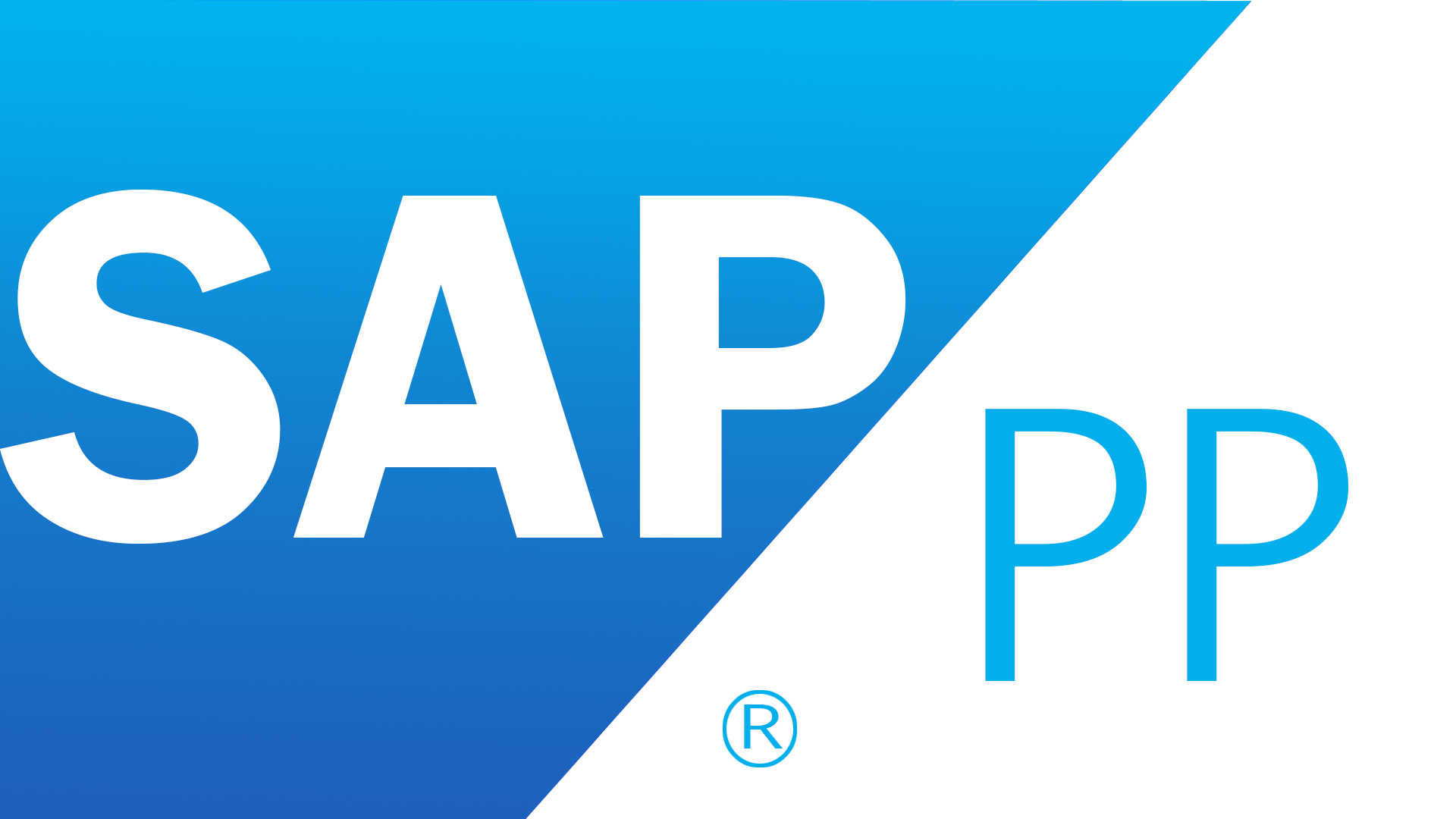 SAP PP Training Online With Live Projects And Job Assistance