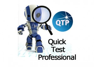 QTP Training, QTP Corporate Training, QTP Training in Chennai